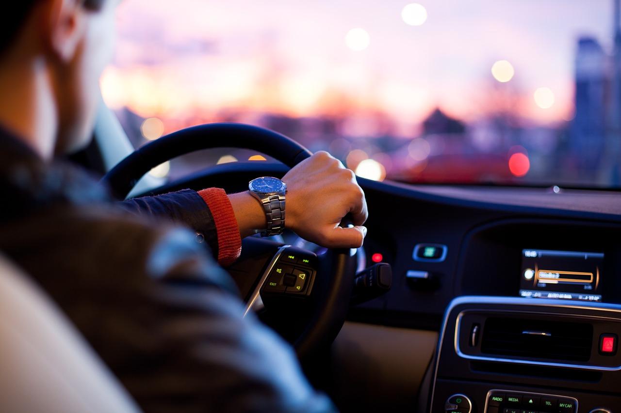 aanschaf auto