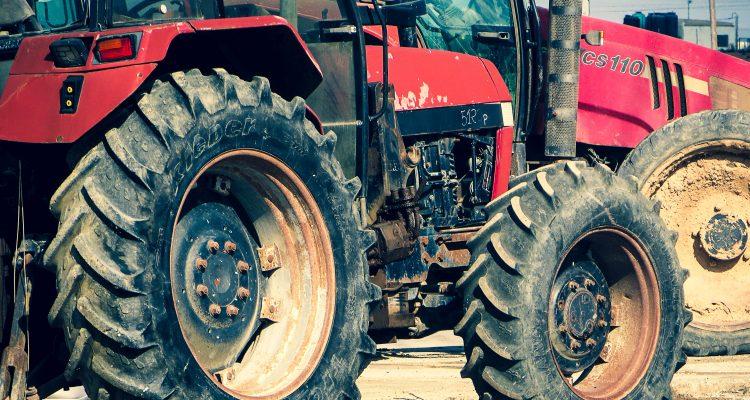 aandachtspunten aanschaf landbouwmachine